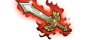 聖剣オニダンス イメージ